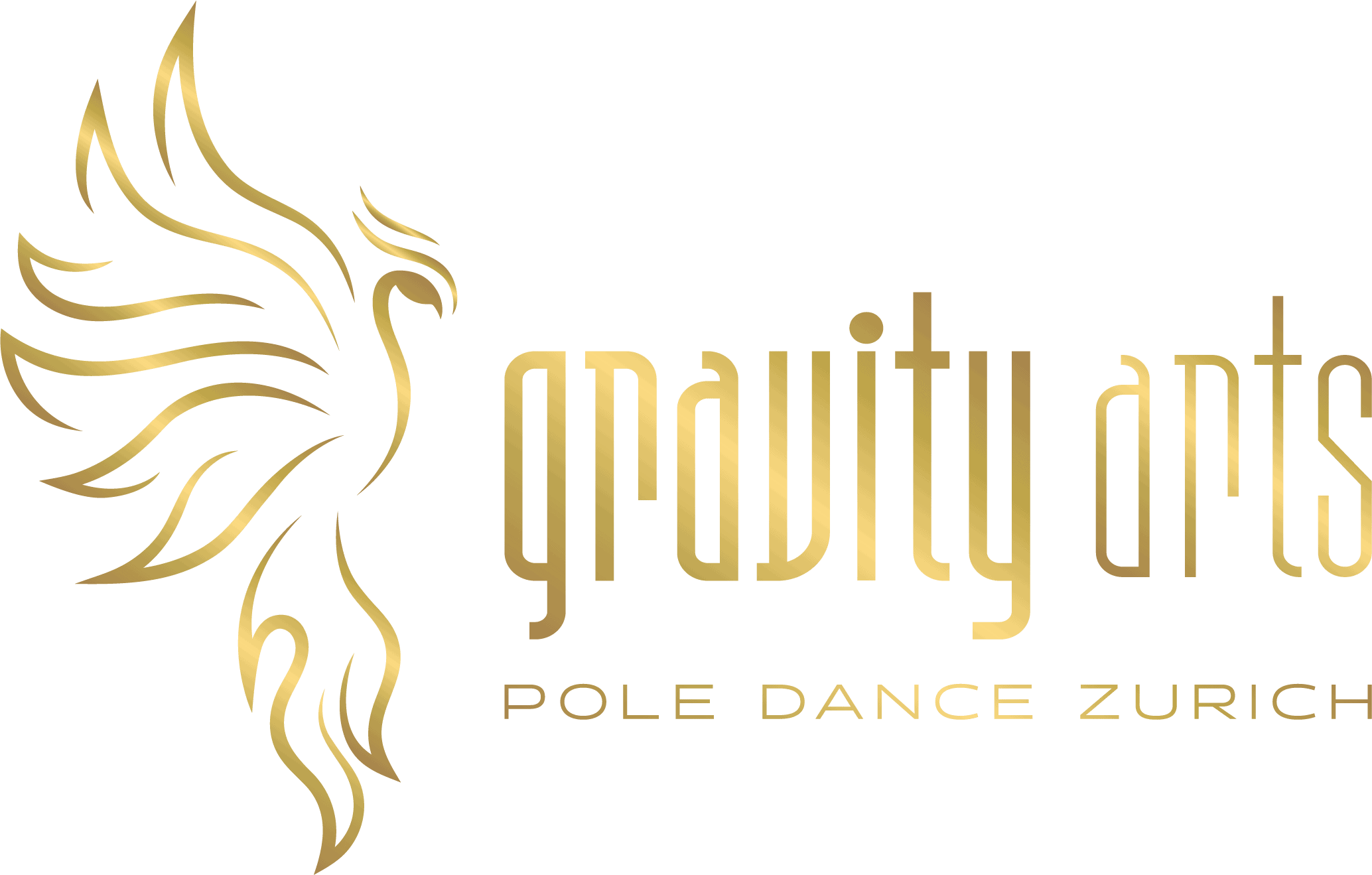 Gravity Arts Logo