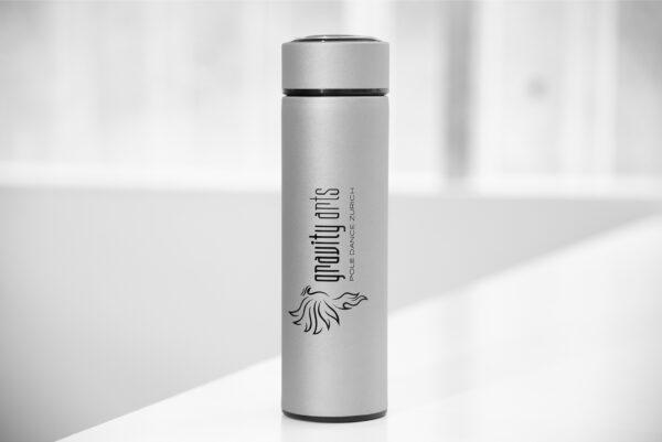 Gravity Arts Poledance Studio Bottle