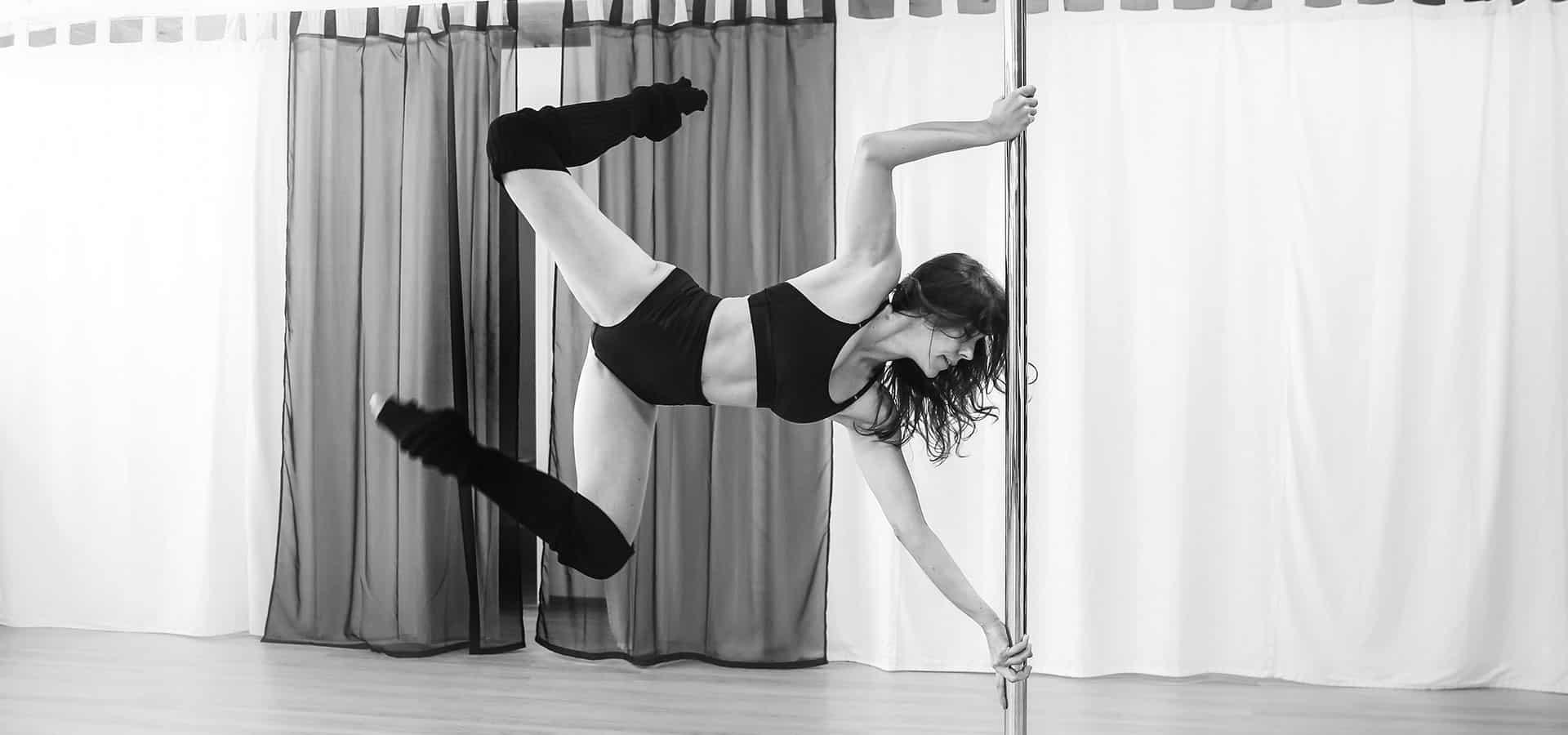 poledance choreographie Zürich
