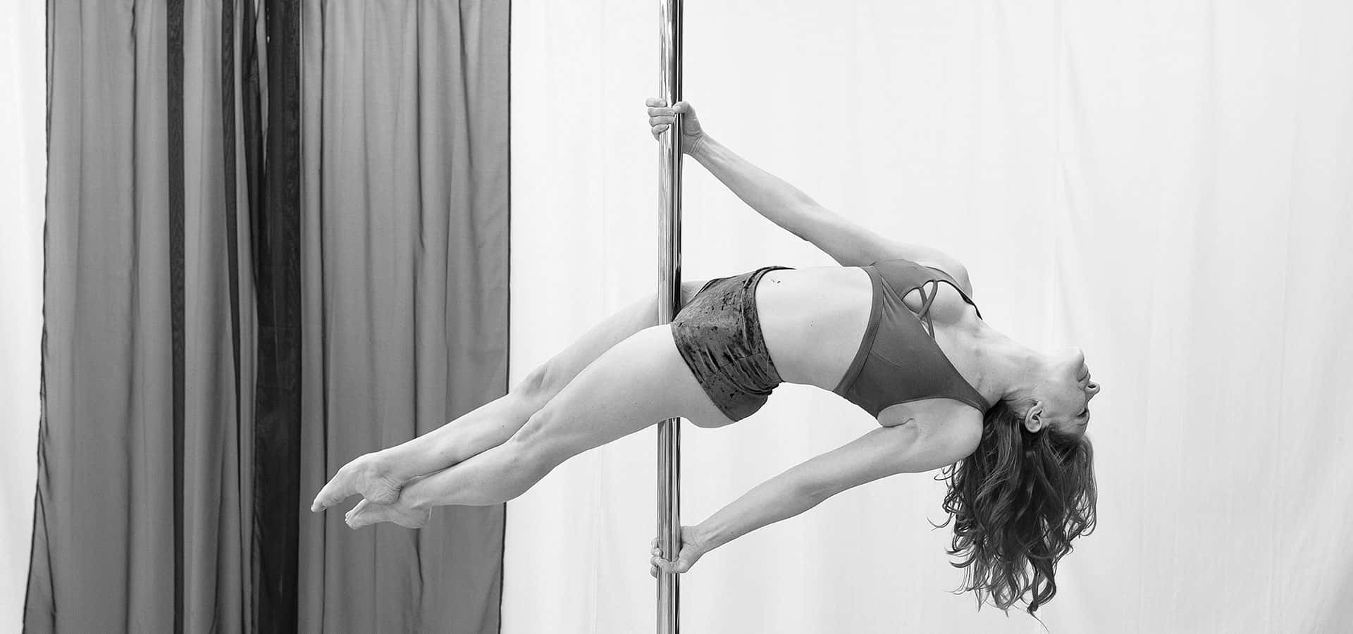 Pole Dance Studio Gravity Arts Zürich