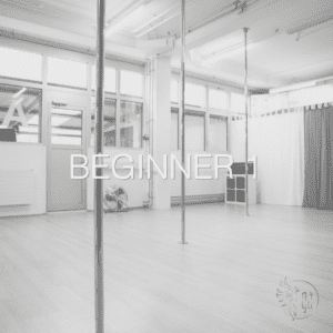 Beginner 1 – Wednesday / 20:35 (A)