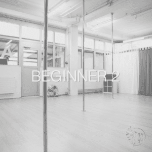 Beginner 1 – Wednesday / 19:10