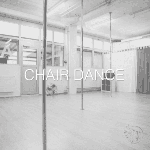 Chair Dance Tutorial