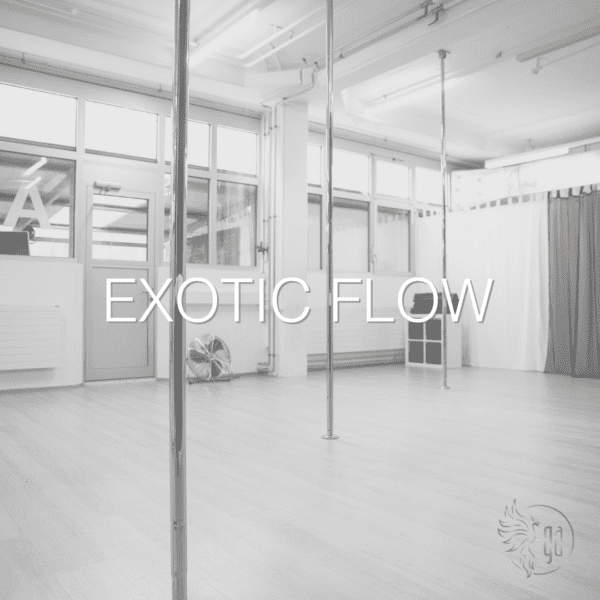 Exotic Flow exotic pole Zürich