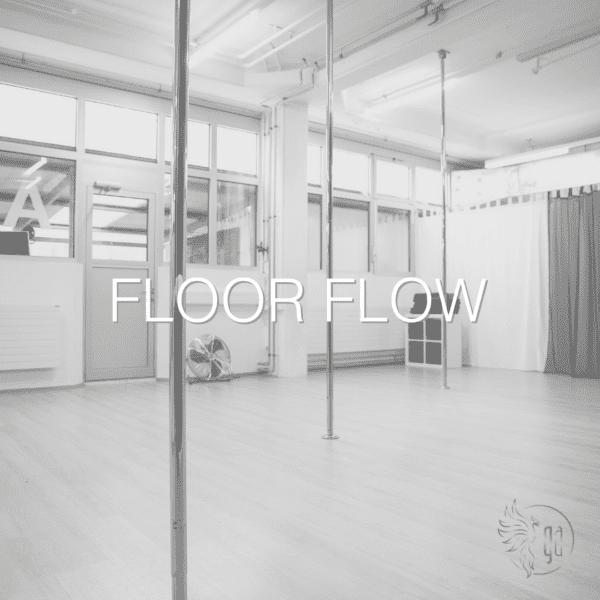 Floor Flow Floorwork Zürich