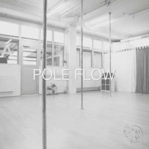 Pole Flow – 15.08. / 13:00