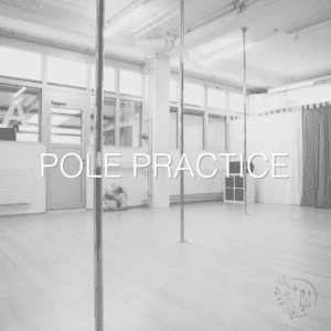 Pole Practice – 05.08. / 17:45