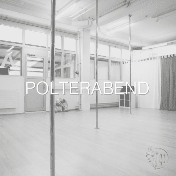Polterabend poledance Zürich