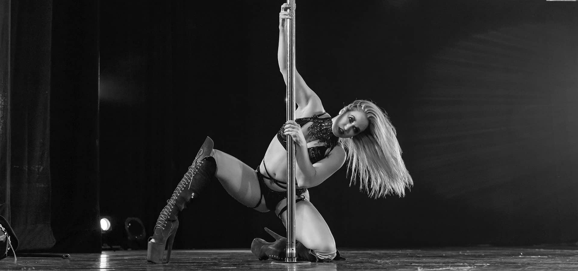 Pole Dance Show poledance kurs