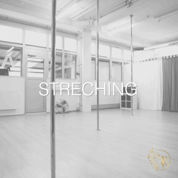 Stretching Zürich