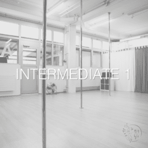 Intermediate 1 – Monday / 19:10