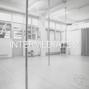 Intermediate 1 – Tuesday / 19:10