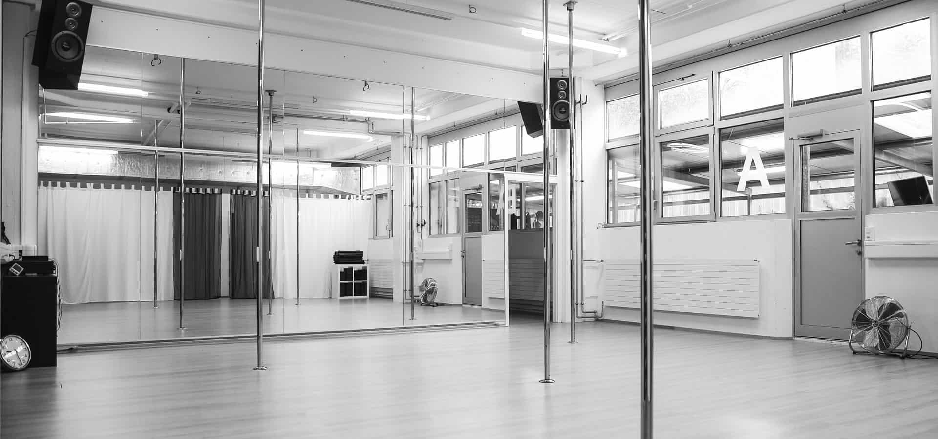 Gravity Arts Studio A