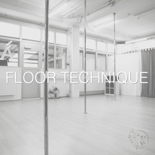 Floor Technique Floor Flow Zürich