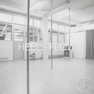 Heels Flow Exotic Flow Exotic Pole Heels Pole