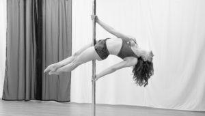 Pole Dance Blogpost
